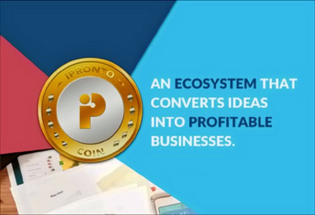 iPRONTO Fosters Innovation and Startups by Connecting Them to Incubators and Investors