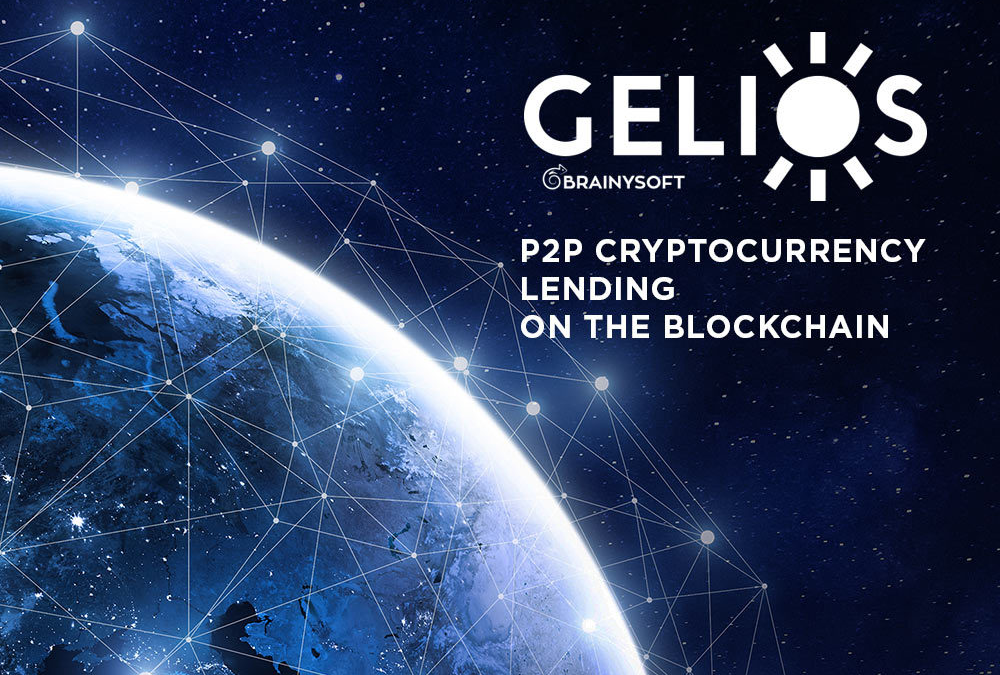 Why Creditors Choose Gelios: A P2P Lending Community Built on Trust and Technology