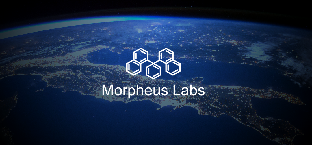 Morpheus Labs Raises 6,200 ETH in Private Sale and Announces New Partnerships