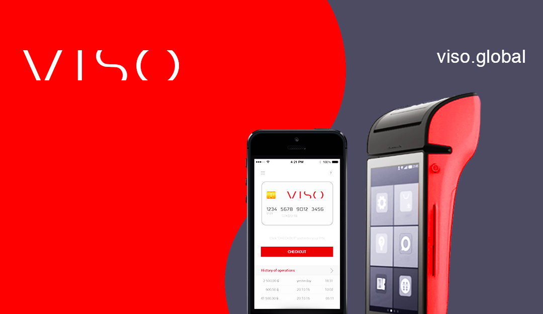 Payment System VISO Raised $1 million to Launch a Cryptocurrency Wallet, Cards and a Smart Terminals Network
