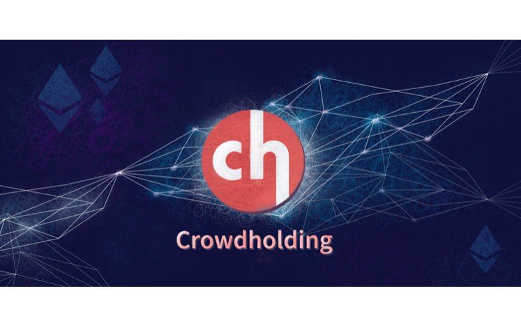 Crowdholding Connects to Blockchain – Releases Automatic Cryptocurrency Transfers