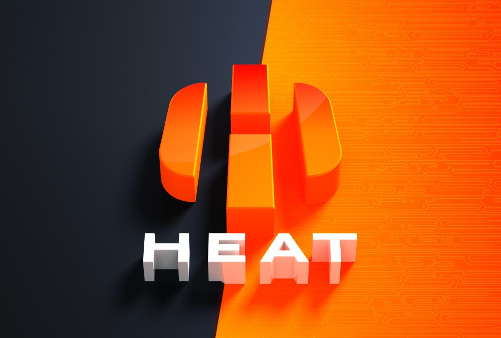 HEAT Ledger has Announced the Release of their Ethereum Heatwallet