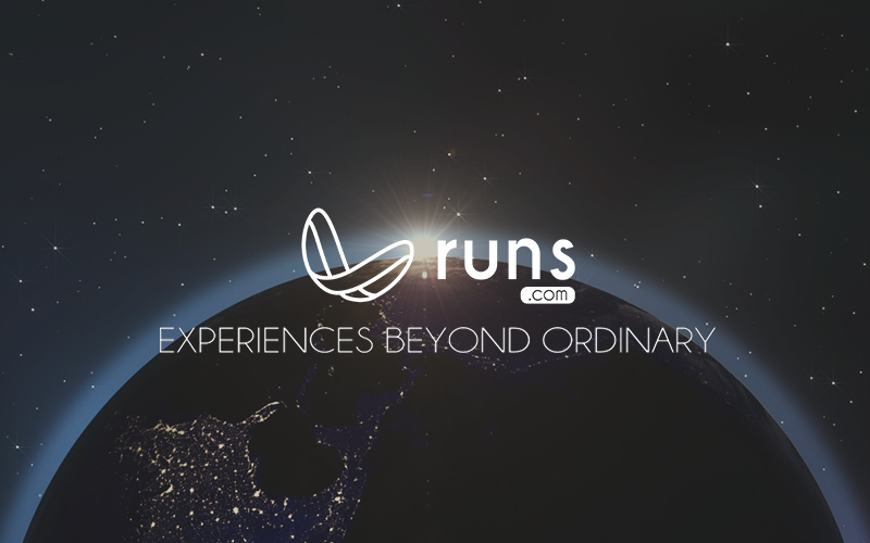 Runs.com – Blockchain Based eCommerce Platform for Unparalleled Curated Experiences Unveils Presale