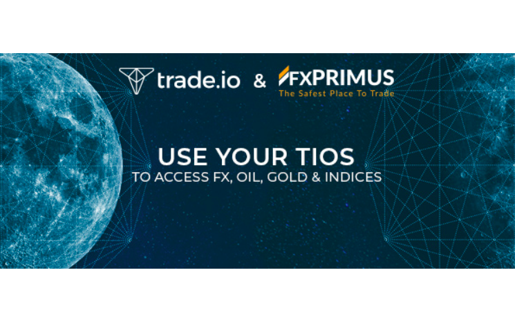 Trade Token (TIO), the World's 1st ERC20 cryptocurrency to Be Offered As a Payment Method For FX / CFD Brokers