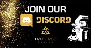 Triforce-Tokens