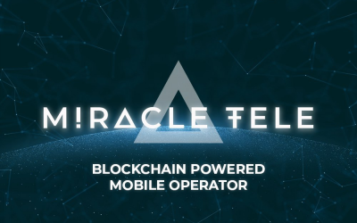 Miracle Tele Announces Details of the TELE Token Sale to Offer the Lowest Mobile Call Rates to Consumers