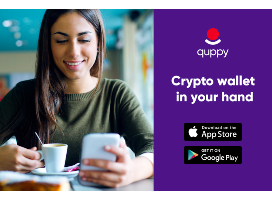 Quppy: a Unique, Multi-Currency, Cross-Platform Crypto-Wallet