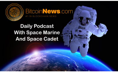 BitcoinNews.com Daily Podcast: The New Free and Convenient Way to Listen to the Latest Bitcoin and Cryptocurrency News