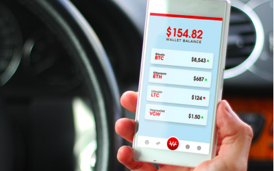 VegaWallet Announces New Mobile Payment App with POS Aiding Mainstream Adoption