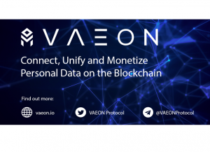 VAEON Press release