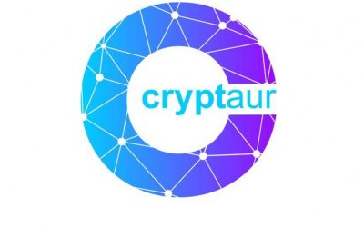 Blockchain Ecosystem Cryptaur Featured as 'Top E-Commerce Project' in Recent Crypto News Publications