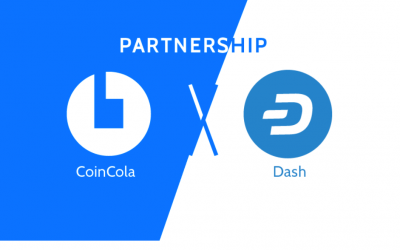 Crypto Exchange CoinCola Announces Partnership with Dash – Launches in Venezuela