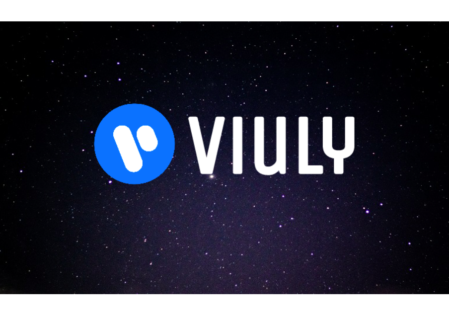 Viuly Press Release