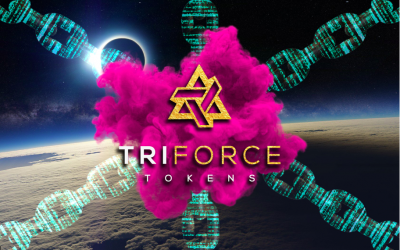 Bitcoin Gaming Platform TriForce Tokens Developing Unique Blockchain Ecosystem
