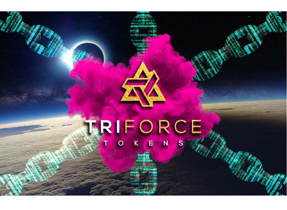 TriForce Token Press Release