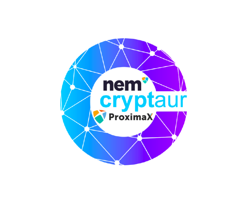 Cryptaur Announce Partnership with NEM and Proximax at the Gitex Future Starts Event