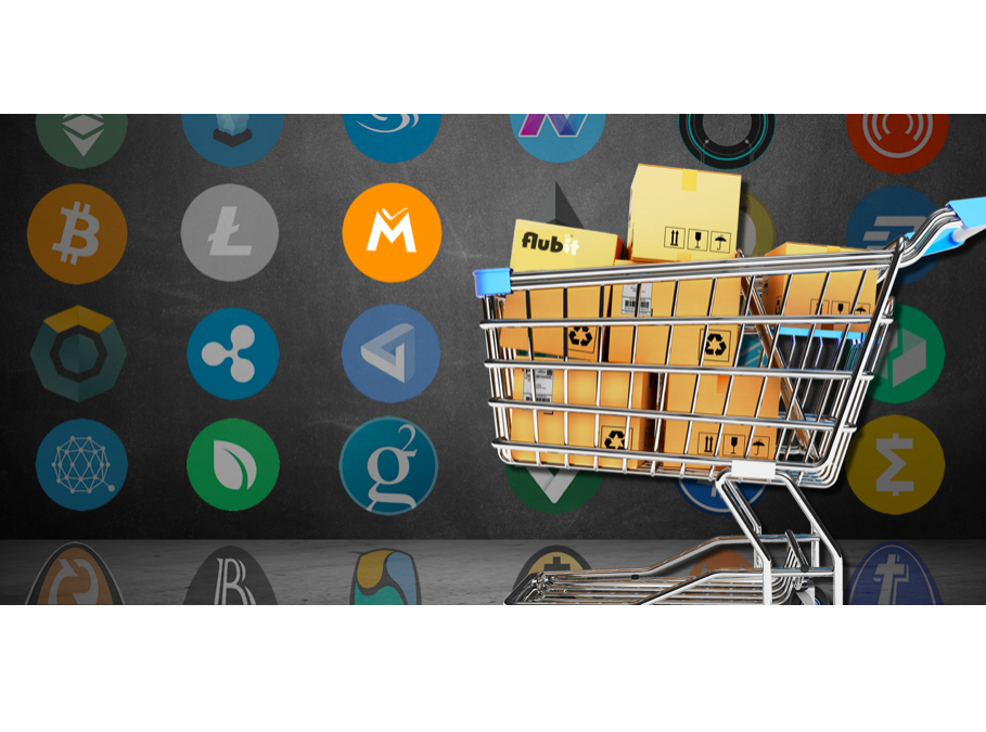 Leading eShop MonetaryUnit, See's Token Value Soar, Supports 42 Cryptocurrencies for Online Shopping