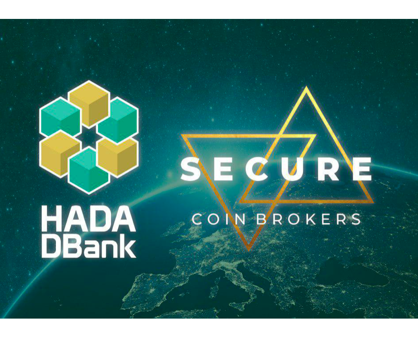 Hada DBank Press Release