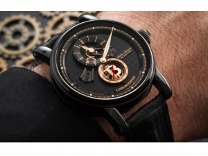 Chronoswiss Press Release