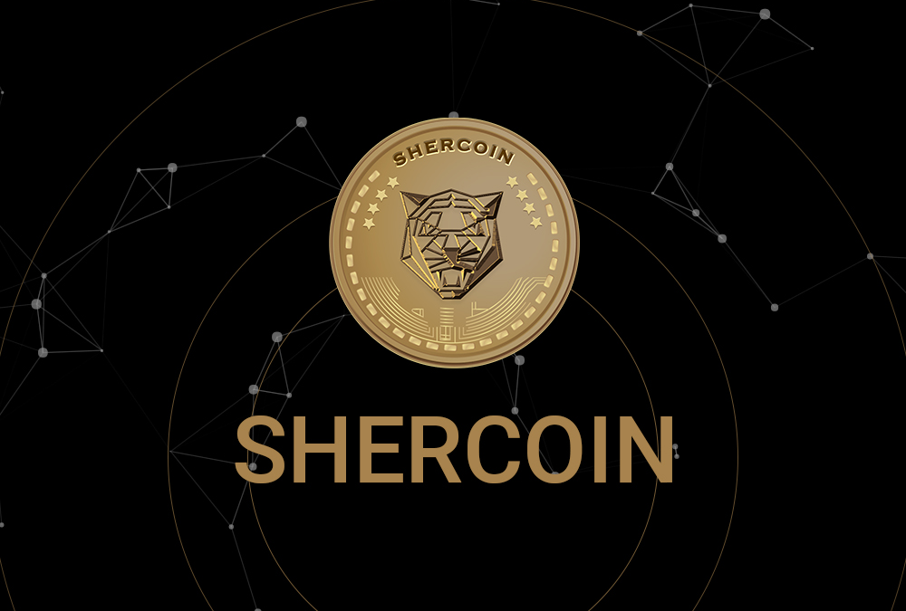 SherCoin Platform and Token Redefines Utility Token Functionality for Mass Adoption
