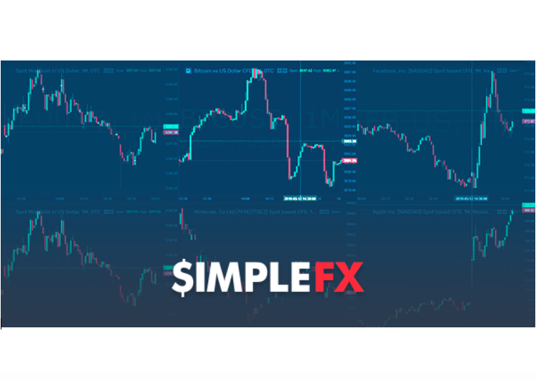 SimpleFX Press Release