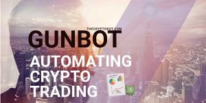 GUNBOT Press Release